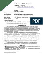Didactica General 2