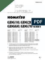 shop manual GD661A-1.PDF