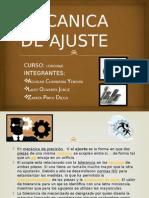 mecanicadeajuste-lenguaje-120719202800-phpapp02.pptx