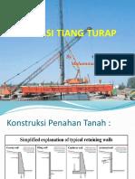 FONDASI TIANG TURAP-sec.1