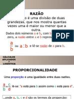 Aula 2 - Razão, proporção e porcentagem.pptx