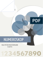 Persoenlichkeit Numerologie