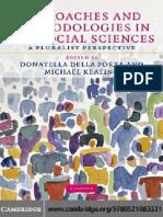 Della Porta, D. y Keating, M. (Eds.) - Enfoques y metodologías en las ciencias sociales.pdf