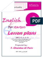 English for starters_arabic