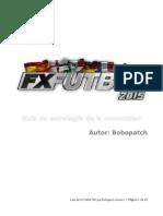 Guia Fx Futbol 2015