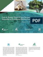 Guía de Buenas Prácticas de Ecosistemas Marino Costeros