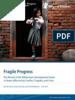 Fragile Progress