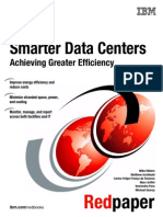 IBM Smarter Data Centers ( Redbook )