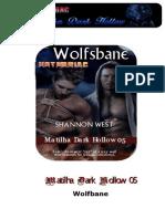 05 - Wolfbane