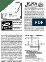 JORMI - Jornal Missionário n° 90