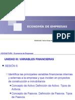 CLASE 06 Economia de Empresas 2015