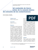 Dialnet-EvaluacionDelContenidoDeHierroTotalEnAlimentosDeLa-4835848
