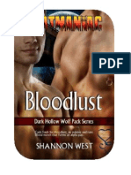 09 - Sede de Sangue
