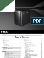 DNS-320_A1_Manual_v2.10(WW)