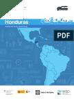 Informe Honduras