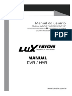 6000 Series Hd Idvr User Manual 01.10.14