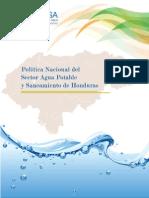 Politica Nacional Ampliada Honduras