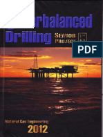 مشروع التخرج Underbalanced Drilling - Copy