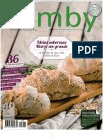 Revista Bimby Nrº40 Março 2014