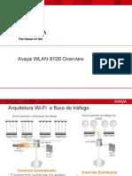 1 - Avaya WLAN 9100 Overview - PT-BR