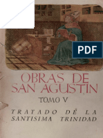 Trinidad San Agustín