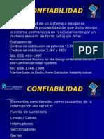 CURSO ETAP CONFIABILIDAD