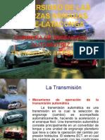 Transmiciones automaticas