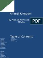 Animal Kingdom Final