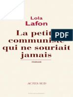 La petite comuniste....pdf