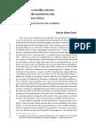 La revolución científico-técnica y el colapso del socialismo real, de Darío Mesa Chica