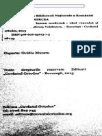 Mircea Vulcanescu Crestinismul in Lumea Moderna