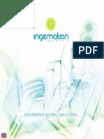 Presentation Ingemation Ingeniería