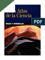 Atlas de La Ciencia Rocas y Minerales