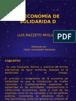 La Economía de Solidarida