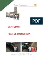 Capitulo III Plan de Riesgo Odf