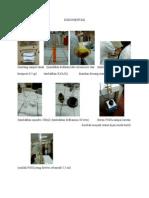 Dokumentasi C Organik