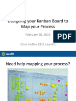 Designing Your Kanban Board to Map Your Process PDF