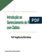 4 - Introdução Ao Zabbix