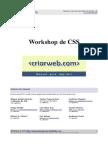 Workshop de Css