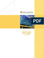 BT Annual Report Volume 1-2009