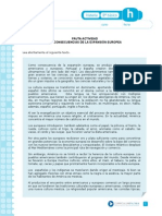 pauta de corrección expansión Europea.doc