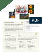 Fact Sheet RioSagrado