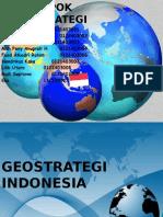 Geostrategi Oto