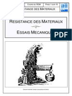 060- RDM Essais Mécaniques_2003