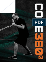Folder Core360 2014