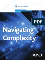 Navigating Complexity1