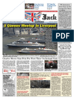 Union Jack News - June 2015