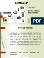 Control Electrico