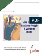 APQP MODULO 1