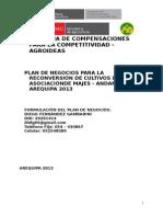 Asociación de Productores Andamayo 28-10-13